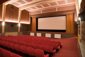 Kino Modrý kříž